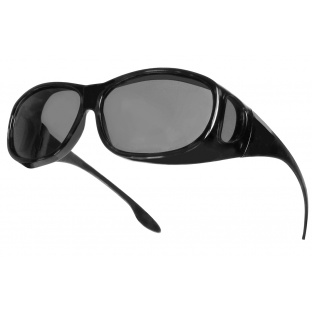 'Coverspecs' Sunglasses Black