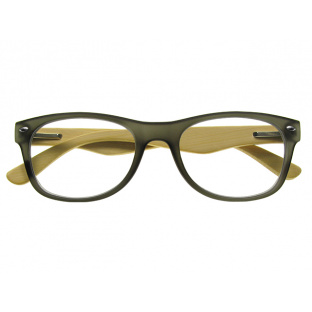 'Oakland' Reading Glasses Gray