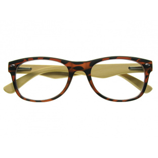 'Oakland' Reading Glasses Tortoiseshell