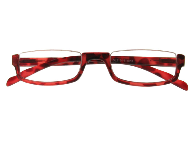 Sloane Red Front