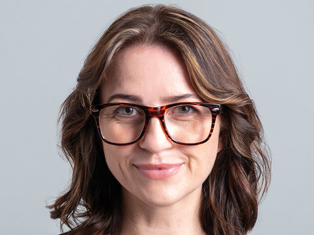 'Billi Big' Reading Glasses Tortoiseshell