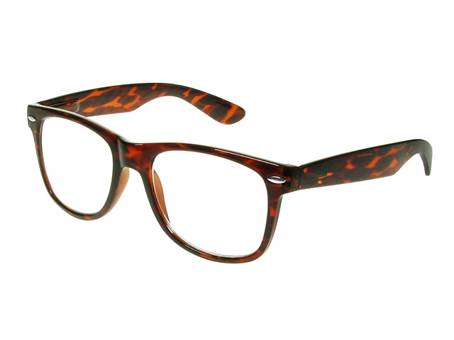 Billi Big Tortoiseshell Side