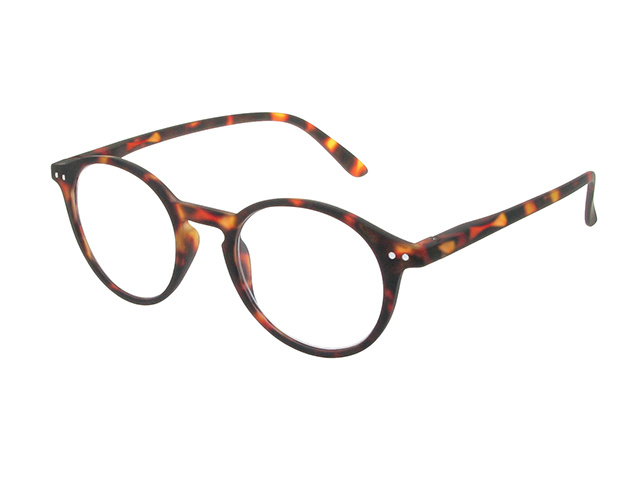 Sydney Multi-Focus Tortoiseshell Side