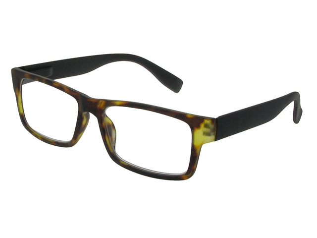 Logan Tortoiseshell/Black Side