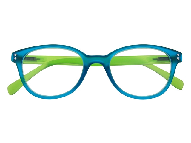 Emmy Blue/Green Front