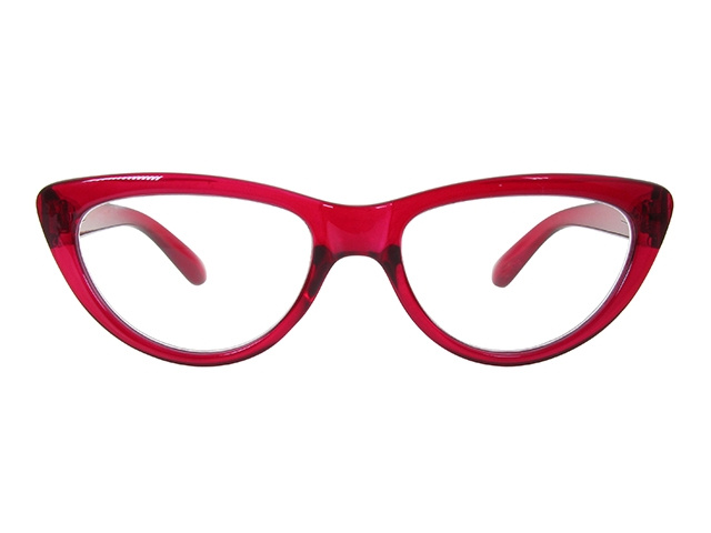 Cleo Red Front