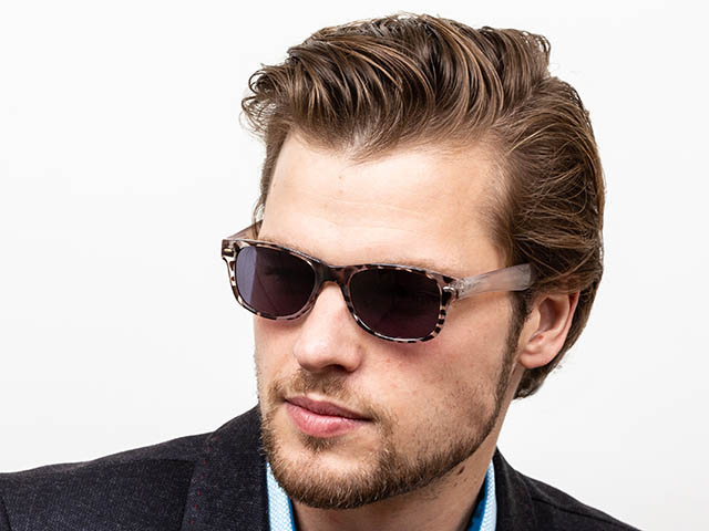 'Dakota' Reading Sunglasses  Gray