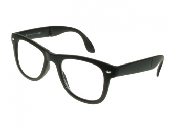 Pocket Specs Black Side