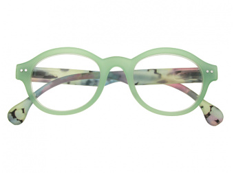 Lola Green Front
