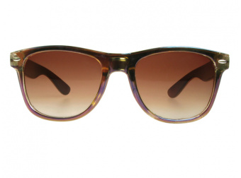 Carnaby Iridescent Front