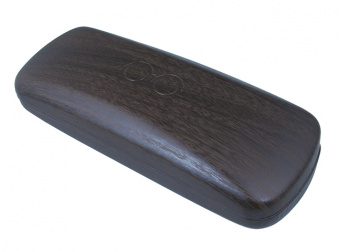 Soft Touch Wood Effect Brown