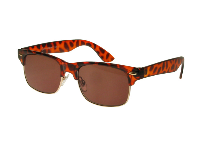 'Vegas' Reading Sunglasses Tortoiseshell