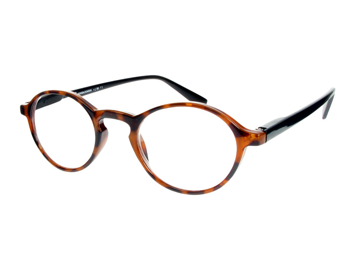 'Richmond' Reading Glasses Tortoiseshell