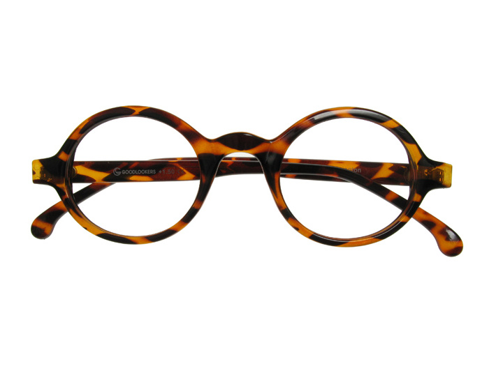 'Kensington' Reading Glasses Tortoiseshell