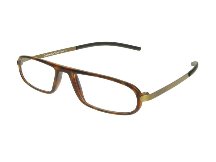 'Daytona' Reading Glasses Tortoiseshell