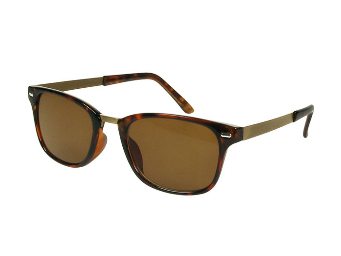 'Frankie' Reading Sunglasses Tortoiseshell