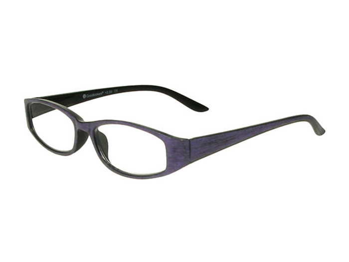 'West End' Reading Glasses Purple
