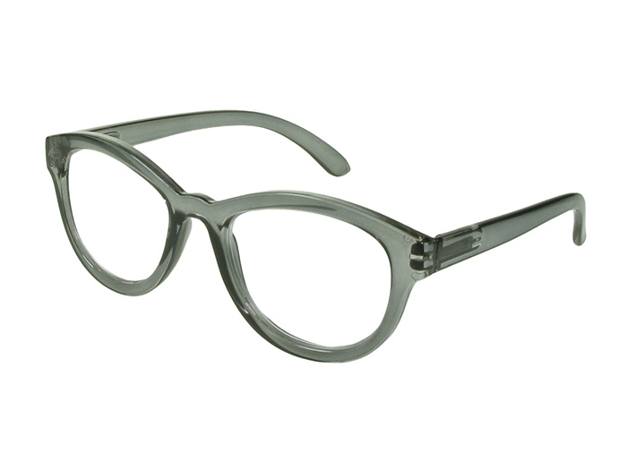 'Charleston' Reading Glasses Gray