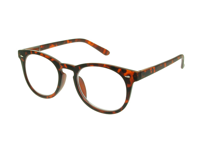 'Holborn' Reading Glasses Tortoiseshell