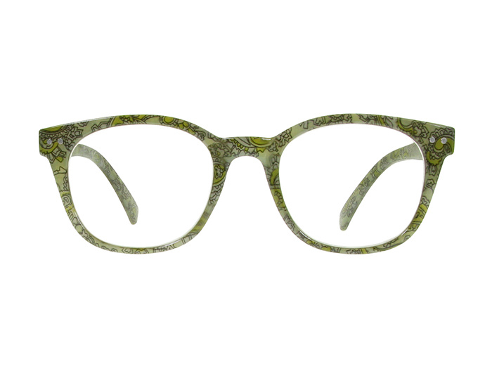 'Juliet' Reading Glasses Gray