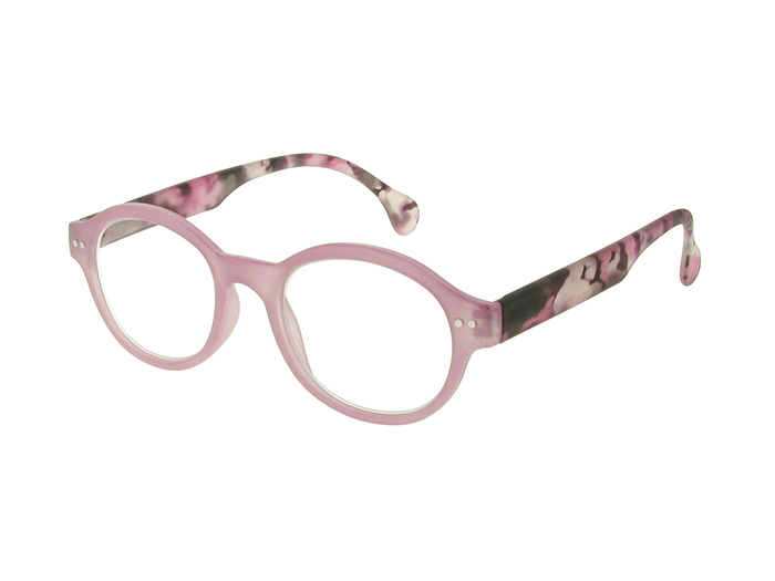 'Lola' Reading Glasses Purple