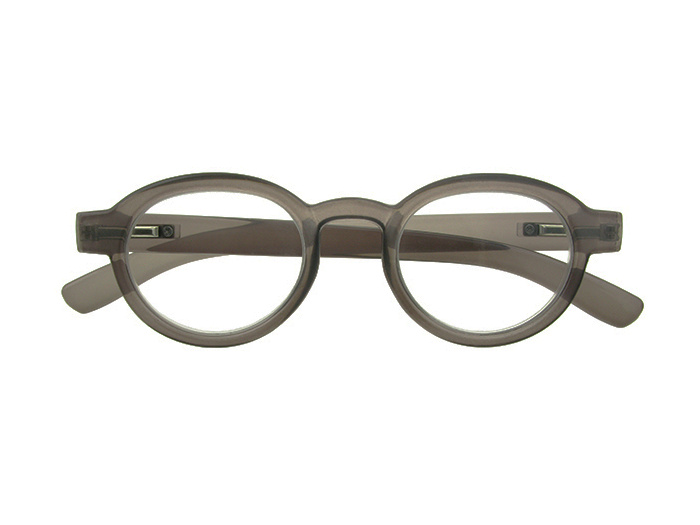 'Orlando' Reading Glasses Gray