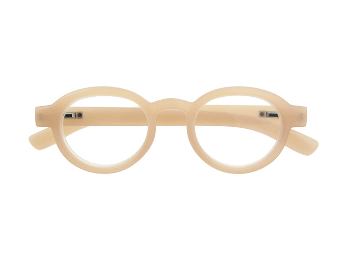 'Orlando' Reading Glasses Pink