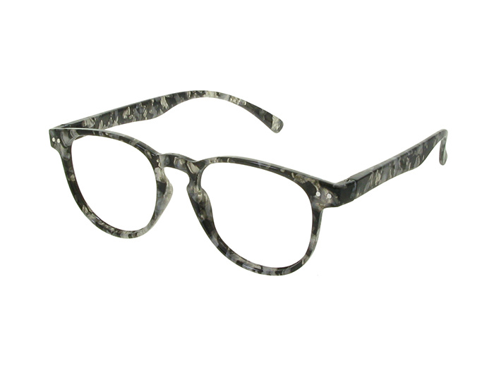 'Surrey' Reading Glasses Black