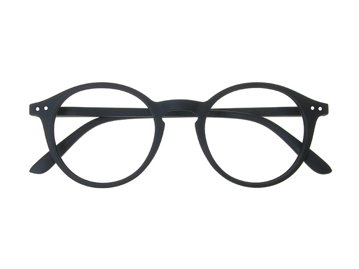 'Sydney' Reading Glasses Black