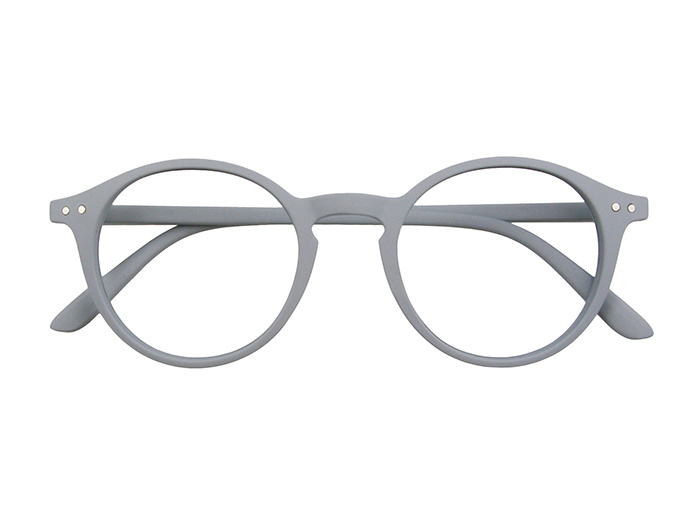 'Sydney' Reading Glasses Gray