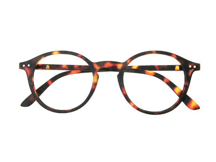 'Sydney' Reading Glasses Tortoiseshell