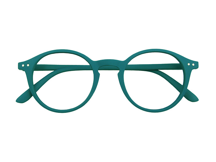 'Sydney' Reading Glasses Turquoise