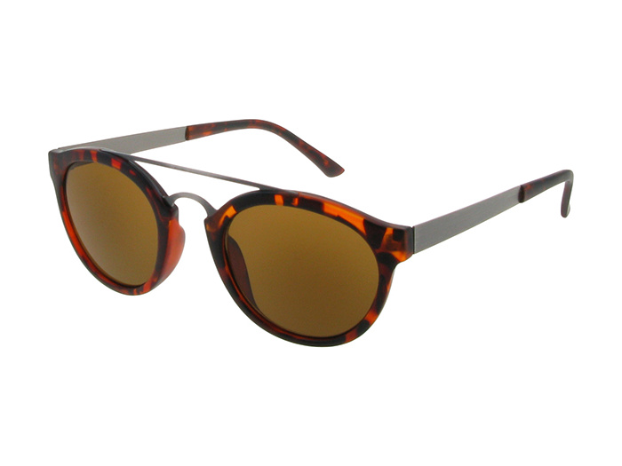 'Phoenix' Reading Sunglasses Tortoiseshell