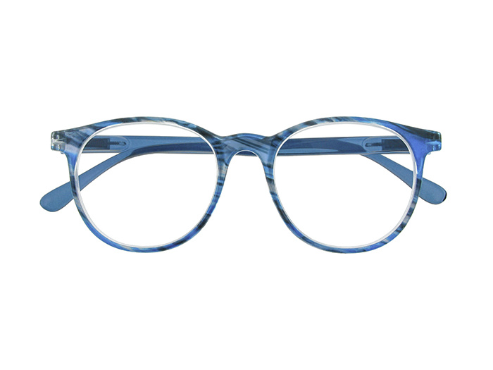 'Isla' Reading Glasses Blue