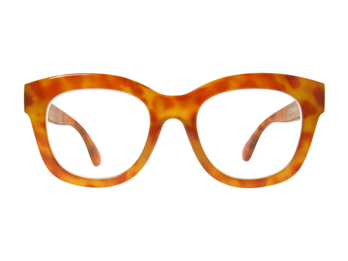 Reading Glasses 'Encore' Honey Tortoiseshell