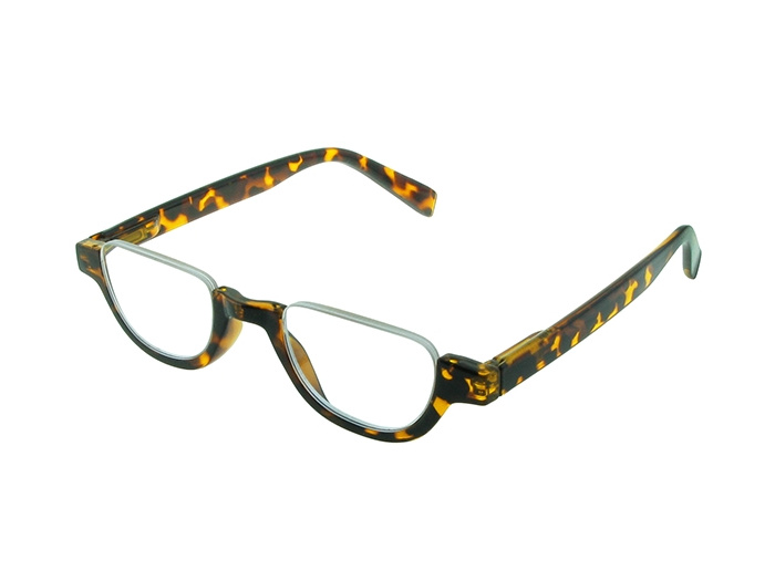 'Henley' Reading Glasses Tortoiseshell