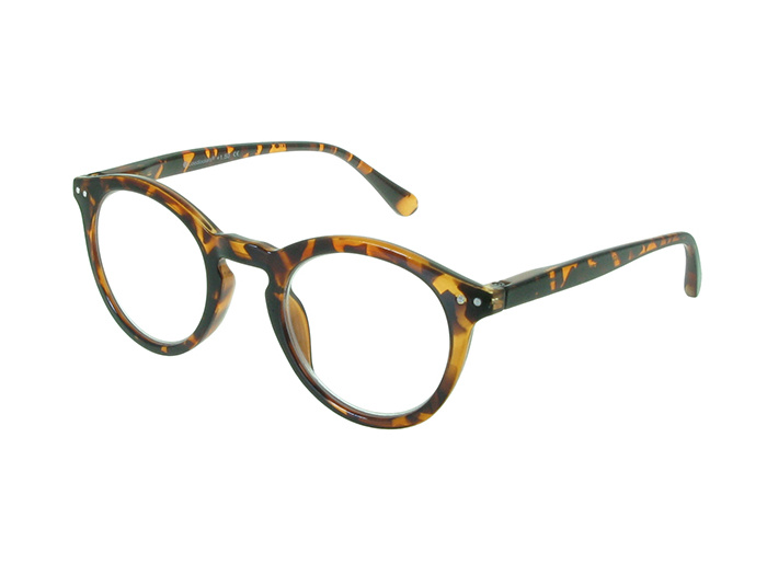 'Embankment' Reading Glasses Tortoiseshell