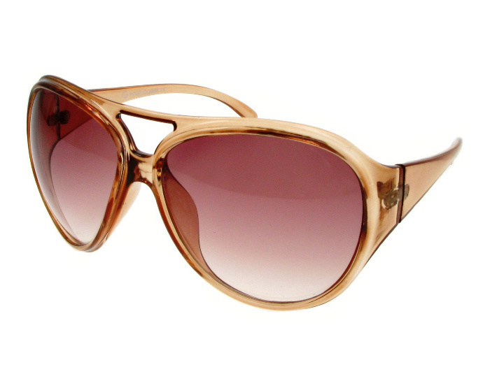 'San Antonio' Sunglasses Brown