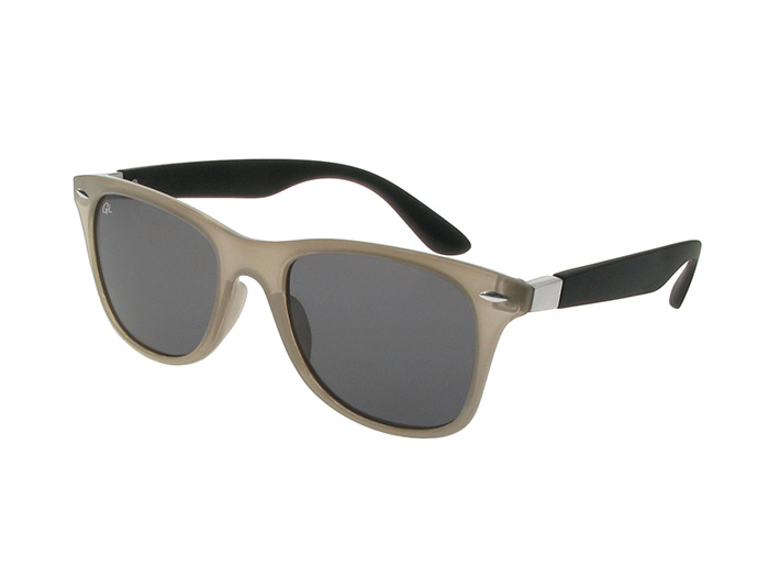 'Regan' Polarized Sunglasses Gray