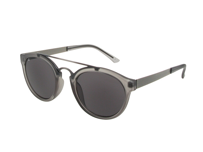 'Utah' Polarized Sunglasses Gray