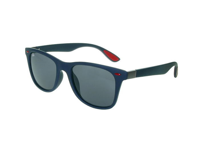 'Hendricks' Sunglasses Polarized Blue