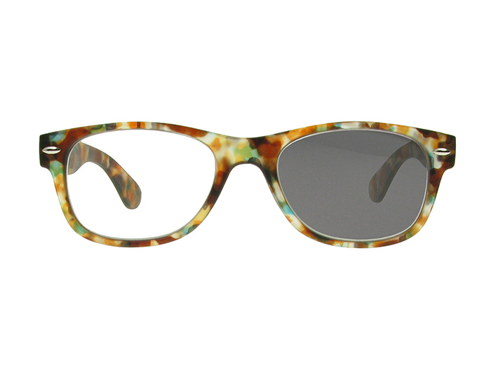 'Changers' Photochromic Reading Glasses Multi Tortoiseshell